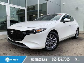 Used 2020 Mazda MAZDA3 Sport GX for sale in Edmonton, AB