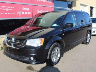 Used 2014 Dodge Grand Caravan Back Up Camera for sale in Edmonton, AB