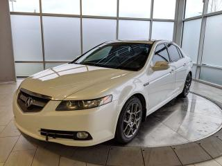Used 2008 Acura TL TypeS for sale in Edmonton, AB
