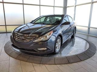 Used 2011 Hyundai Sonata GLS for sale in Edmonton, AB