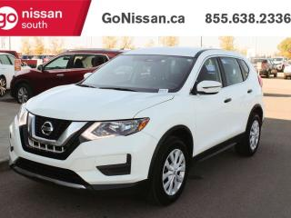 Used 2017 Nissan Rogue S BACK UP CAMERA PUSH START BLUETOOTH for sale in Edmonton, AB