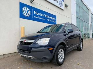 Used 2009 Saturn Vue XE AWD - ALLOYS / SUNROOOF / PWR PKG for sale in Edmonton, AB