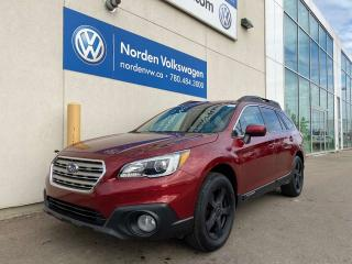 Used 2017 Subaru Outback 2.5i AWD - CLEAN, NO ACCIDENTS for sale in Edmonton, AB