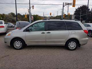 Used 2010 Toyota Sienna CE for sale in Kitchener, ON