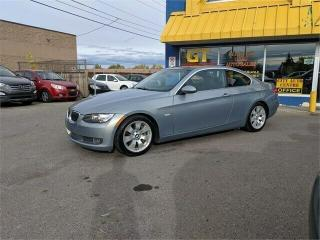 Used 2007 BMW 3 Series 335i for sale in Calgary, AB