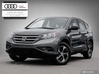 Used 2014 Honda CR-V LX for sale in Halifax, NS