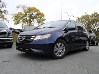 Used 2016 Honda Odyssey EX for sale in Halifax, NS