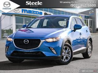 Used 2016 Mazda CX-3 GS  (Unlimited KM Warranty) for sale in Dartmouth, NS