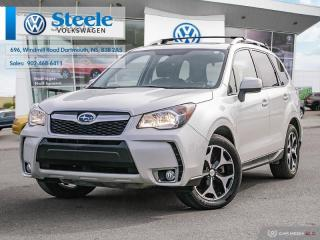 Used 2015 Subaru Forester 2.0XT Premium for sale in Dartmouth, NS