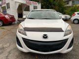 Photo of White 2011 Mazda MAZDA3