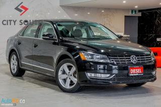 Used 2013 Volkswagen Passat COMFORTLINE for sale in Toronto, ON