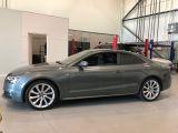 2014 Audi A5 Progressive