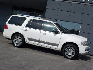 2012 Lincoln Navigator NAVIGATION|DUAL DVD|REARCAM|PWR. RUNNING BOARDS