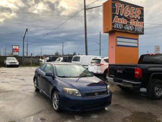 Used 2005 Scion tC **RUNS GOOD**NEEDS CLUTCH**AS IS SPECIAL for sale in London, ON