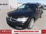Photo of Black 2009 Dodge Journey
