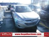 Photo of Grey 2012 Hyundai Tucson