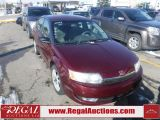 Photo of Red 2003 Saturn Ion