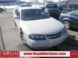 Photo of Cream 2004 Chevrolet Impala