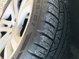 2012 Volkswagen Tiguan WINTER TIRES ON RIMS- 4WD Leather Pano Roof Navi++