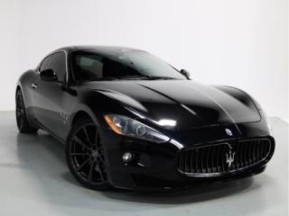 "Used 2009 Maserati GranTurismo NAVI   20"" WHEELS   BOSE for sale in Vaughan, ON"