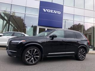 Used 2018 Volvo XC90 SOLD T6 Insc Fully Loaded B/W Audio Air Susp! for sale in Surrey, BC