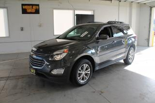 Used 2017 Chevrolet Equinox LT|AWD|BACKUP CAMERA|BLUETOOTH|61,206 KMS for sale in Cambridge, ON