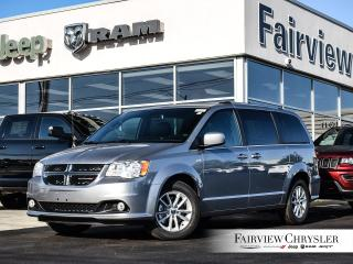 New 2019 Dodge Grand Caravan 35th Anniversary Edition for sale in Burlington, ON