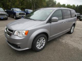 Used 2019 Dodge Grand Caravan 35th Anniversary Edition for sale in Owen Sound, ON