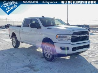 New 2019 RAM 3500 New Big Horn Sport 4x4 | Diesel | Bluetooth for sale in Indian Head, SK