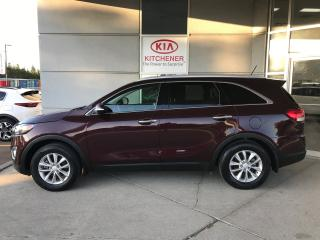 Used 2016 Kia Sorento 2WD LX+ Turbo for sale in Kitchener, ON