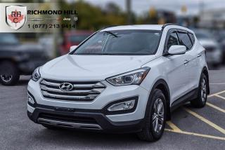 Used 2015 Hyundai Santa Fe Sport 2.4L FWD for sale in Richmond Hill, ON