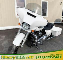 Used 2017 Harley-Davidson Street Glide Special - for sale in Tilbury, ON