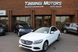 Photo of White 2016 Mercedes-Benz C-Class