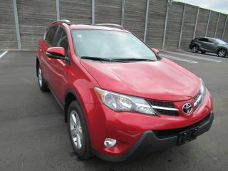 Used 2014 Toyota RAV4 AWD 4dr XLE for sale in Toronto, ON