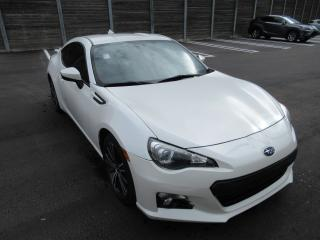 Used 2013 Subaru BRZ 2dr Cpe Auto Sport-tech for sale in Toronto, ON
