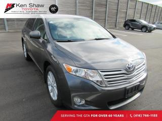 Used 2009 Toyota Venza 4DR WGN AWD for sale in Toronto, ON
