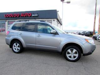 Used 2009 Subaru Forester 2.5X Premium AWD 5 Speed Manual Certified for sale in Milton, ON