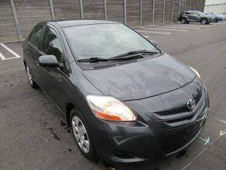 Used 2007 Toyota Yaris 4DR SDN AUTO for sale in Toronto, ON