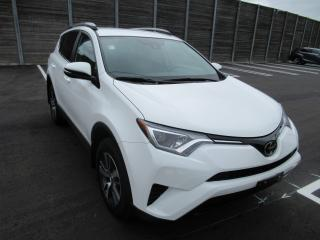 Used 2018 Toyota RAV4 AWD LE for sale in Toronto, ON