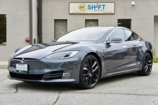 Used 2019 Tesla Model S P100DL LUDICROUS+, COOLED SEATS, ARACHNID WHEELS, FULLY LOADED! for sale in Burlington, ON