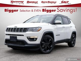 New 2020 Jeep Compass NORTH for sale in Etobicoke, ON