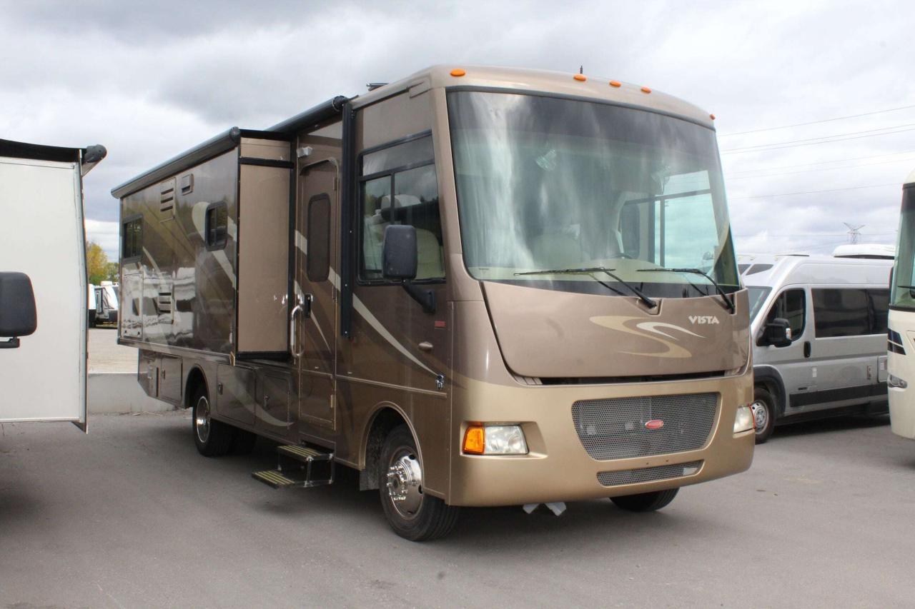 Used 2013 Winnebago Vista 27N for Sale in Whitby, Ontario ...