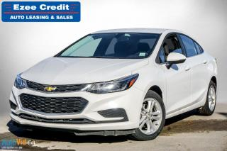 Used 2018 Chevrolet Cruze LT Turbo for sale in London, ON