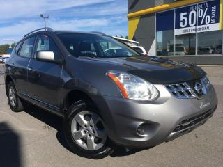 Used 2013 Nissan Rogue S TI AWD BLUETOOTH for sale in Lévis, QC