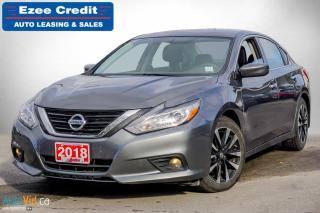 Used 2018 Nissan Altima 2.5 S for sale in London, ON