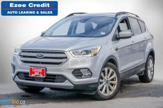 Used 2019 Ford Escape SEL for sale in London, ON