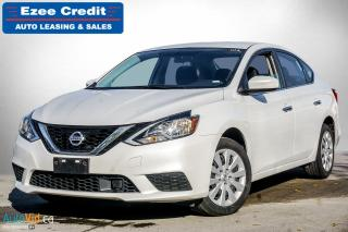 Used 2019 Nissan Sentra 1.8 S for sale in London, ON