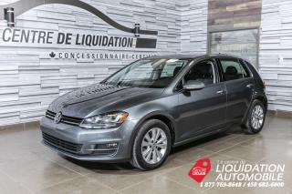 Used 2016 Volkswagen Golf for sale in Laval, QC
