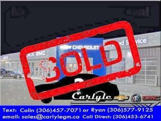 Used 2020 GMC Sierra 2500 HD Ultimate, Crew for sale in Carlyle, SK