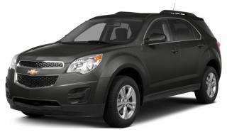 Used 2015 Chevrolet Equinox 1LT for sale in Coquitlam, BC